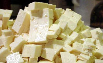 tofu delicioso