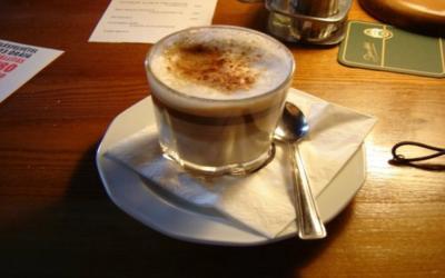 Café jamaiquino