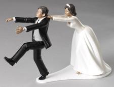Casado obligado