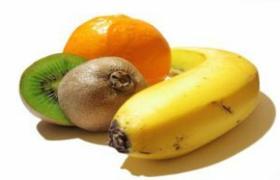 fruta diuretica
