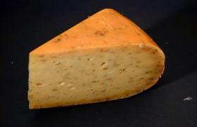 queso maduro