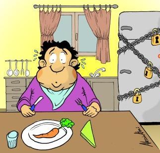 Recomendaciones para dietas