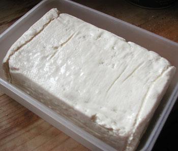 barra de tofu para comer mejor, dieta balanceada