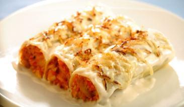 Ricas Recetas Para Cocinar Canelones