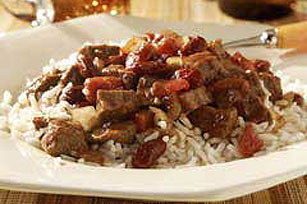 chile con carne