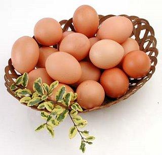 beneficios huevos