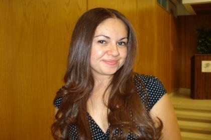 rebeca Nájar
