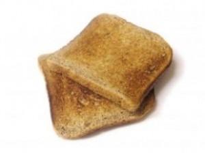 tostadas danesas