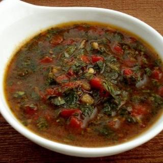 salsa de ajies