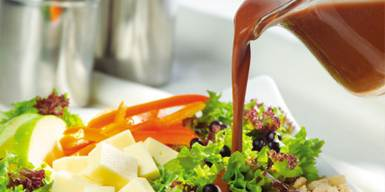 salsa de hierbas