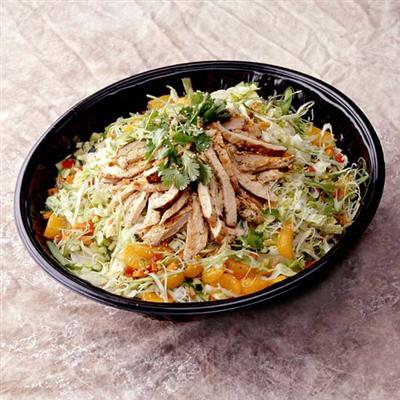 ensalada oriental