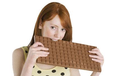 postres bajos en calorías