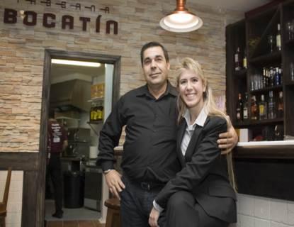 restaurante Taberna Bocatin