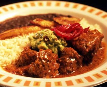 receta para preparar cochinita pibil