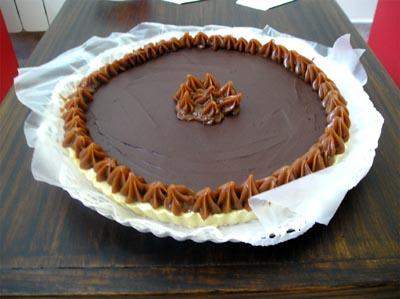 Tarta Cabsha