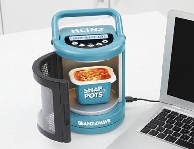 mini microondas