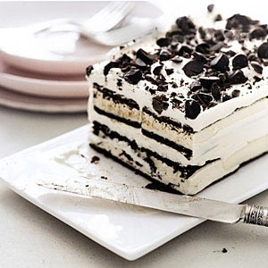 Como preparar tarta de nieve