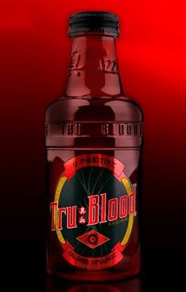 Bebida sangrienta TruBlood