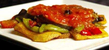 salsa tumbet
