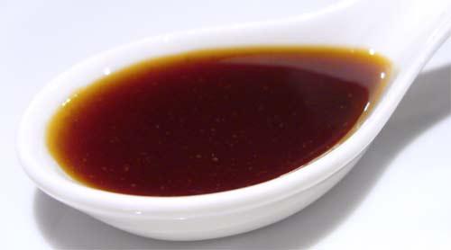 Cómo preparar salsa teriyaki