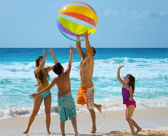 Viaje a Cancún, para comer y disfrutar
