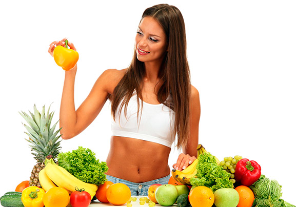 Dieta Keto, efectiva para mujeres