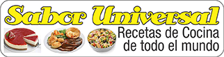 Sabor Universal